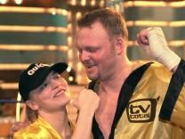 Stefan Raab kündigt Abschied vom Fernsehen an