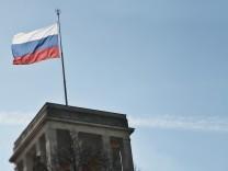Botschaft der Russischen Föderation