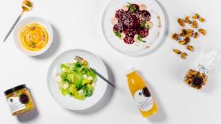 Essen und Trinken Schonkost von Tim  Raue