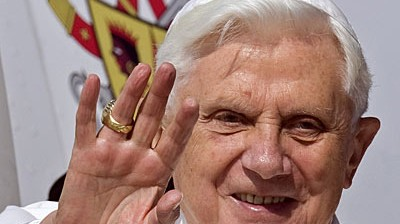 Benedikt XVI. und Afrika