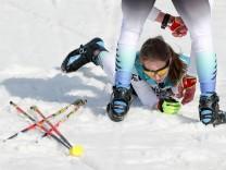 Paralympics Pyeongchang 2018 - Biathlon