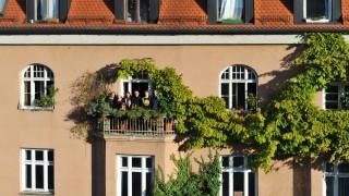 Wohnen in München Agnesstraße 48