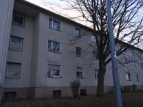 In einer Obdachlosenunterkunft in Schweinfurt fand die Polizei den Sprengstoff