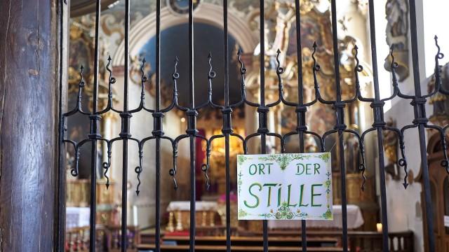 Klosterkirche Reutberg