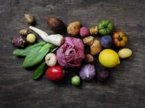 Obst und Gemüse, 2016
