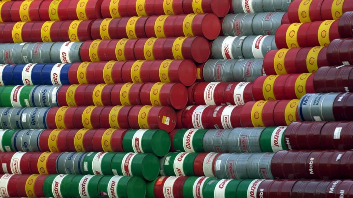 Trump treibt den Ölpreis - Chaos droht