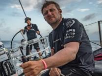 Segel-Drama im Ocean Race