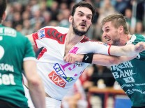 Handball - 2018 Men's EHF Champions League - Round of 16