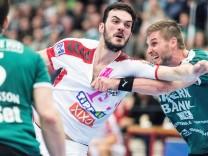 Handball - 2018 Men's EHF Champions League - Round of 16