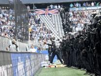 TSV 1860 München - Jahn Regensburg