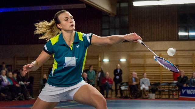 Badminton, TSV Neuhausen