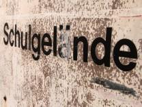 """´Du Jude"""": Antisemitismus auf dem Schulhof"""