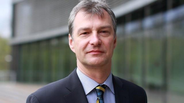 Parteienforscher Thomas Poguntke