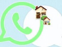 jetzt Whatsapp