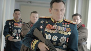 "Filmstills ""The Death of Stalin"" (Kinostart am 29.3.18); © Concorde (auch online)."