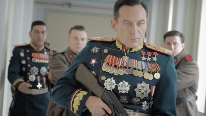 """Filmstills """"The Death of Stalin"""" (Kinostart am 29.3.18); © Concorde (auch online)."""