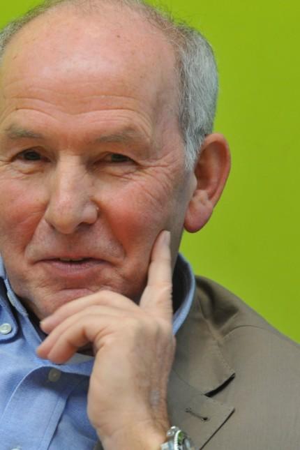 Jürgen Herrmann, 2013