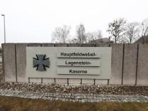 Hannover 28 03 2018 Umbenennung der Emmich Cambrai Kaserne in Hauptfeldwebel Lagenstein Kaserne S