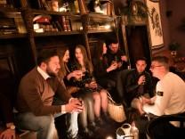 Bar Frauen, Reichenbachstraße 22