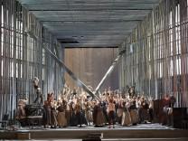 Dantons Tod Wiener Staatsoper GmbH / Michael Pöhn