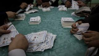 Präsidentenwahl in Ägypten
