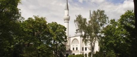 Muslime Islam in Deutschland