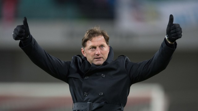 RB Leipzig - Bayern München 2:1