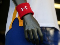 Sport Clothing Company Under Armour Reports Quarterly Earnings Of Over A Billion Dollars