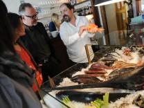 München: Guten Fisch gibt es in diesen Restaurants