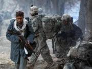Afghanistanische Sicherheitskräfte, US-Regierung denkt über Verdopplung nach, afp