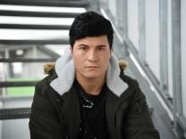 Portrait - Abdullah Mohammady