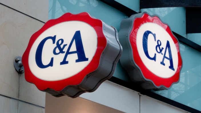 C&A - Filiale in Hannover