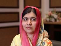 Malala Yousafzai Pakistan Besuch Swat