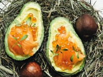Nur für Das Rezept Avocado-Kichererbsencreme Hans Gerlach