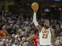 NBA: Cleveland Cavaliers - New Orleans Pelicans