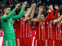 Bundesliga - Bayern Munich vs Borussia Dortmund