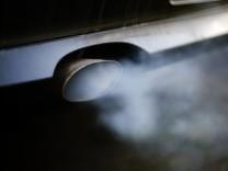 Grenzwerte Feinstaub Stickoxid Klage Fahrverbote Diesel