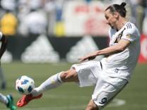 Los Angeles Galaxy - Los Angeles FC
