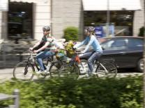 Pedelecs im Straßenverkehr