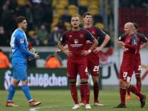 31 03 2018 Fussball Saison 2017 2018 2 Fussball Bundesliga 28 Spieltag SG Dynamo Dresde