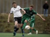 Neuried: FUSSBALL Landesliga / TSV Neuried v DJK Rosenheim