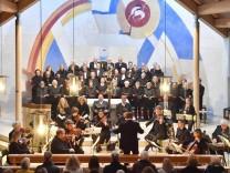 Herrsching Kirche St.Nikolaus, Konzert