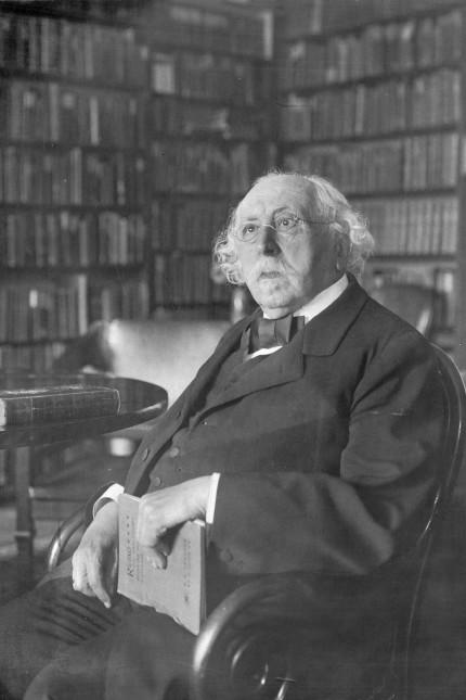 Hermann Cohen, 1917
