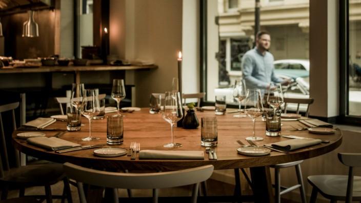 Lokaltermin im Restaurant Haco - Nordische Küche, entspannt ...