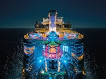 Vergnügungspark auf See: Das bietet die neue Symphony of the Seas