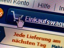 Einkaufen: Horror per Klick