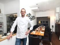 Peter Trögl kocht in Piet'z Restaurant