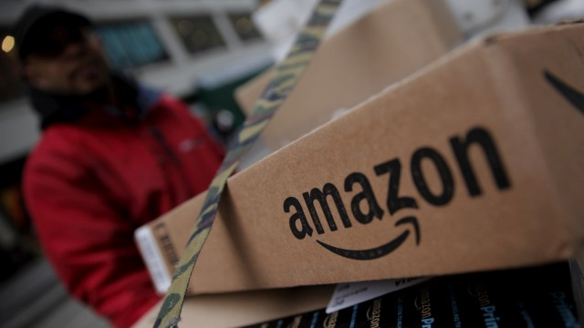 Amazon, Facebook, Intel und Tesla sind verwundbar