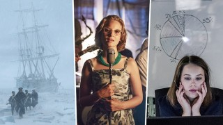 "TV-Serien ""Ku'damm 59"" im ZDF"