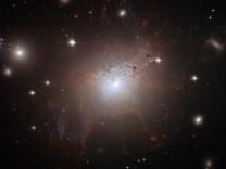 Galaxie NGC 1275